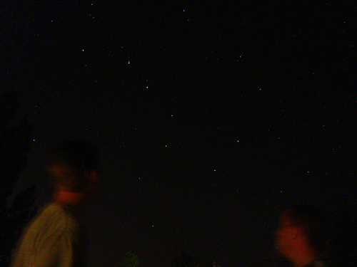 The Big Dipper~北斗七星~